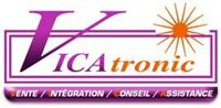 Logo Vicatronic