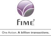 Logo Fime