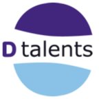 Logo Dtalents