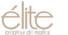 Logo Elite Tricot Elite Drole Maille
