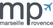 Logo Aeroport Marseille Provence