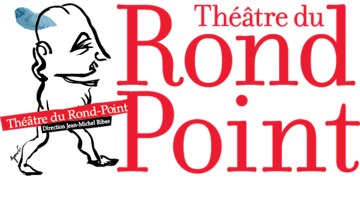 Logo Theatre du Rond Point