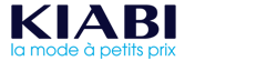 Logo Kiabi Logistique