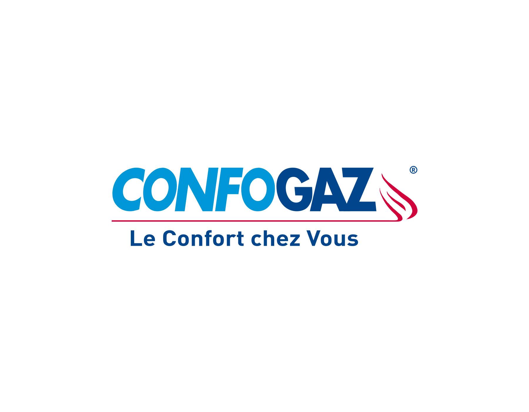 Logo Confogaz