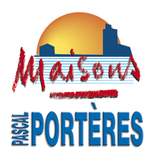 Logo Maisons Pascal Porteres