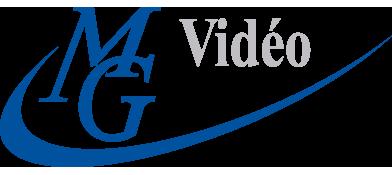 Logo Mg Video