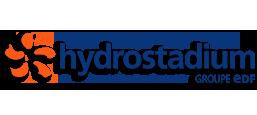 Logo Hydrostadium