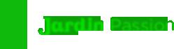 Logo Jardin Passion