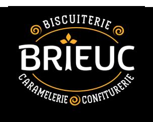 Logo Maison Brieuc