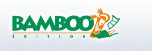 Logo Bamboo Edition