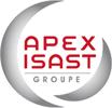Logo Apex à Prime et Sogex Acte