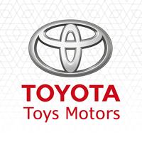 Logo Toys Motors la Rochelle