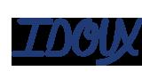 Logo Transports Idoux - Groupe Clot