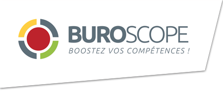 Logo Buroscope