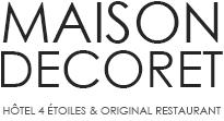 Logo Maison Decoret