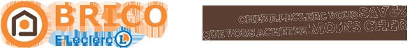 Logo Bricolandes