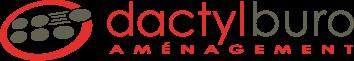 Logo Dactyl Buro Amenagement