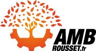 Logo Amb Rousset