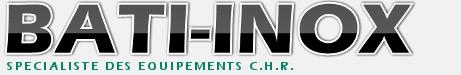 Logo Bati Inox