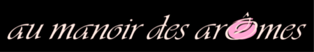 Logo Au Manoir des Aromes