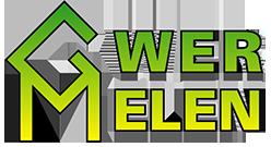 Logo Gwer Melen
