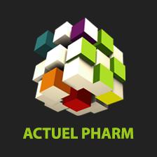 Logo Actuel Pharm