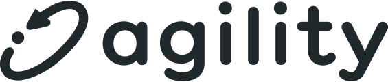 Logo Agility Proprete et Services