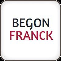 Logo Franck Begon