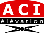 Logo Aci Elevation