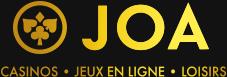 Logo Joa Casino