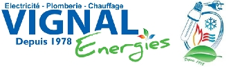 Logo Vignal Electricite