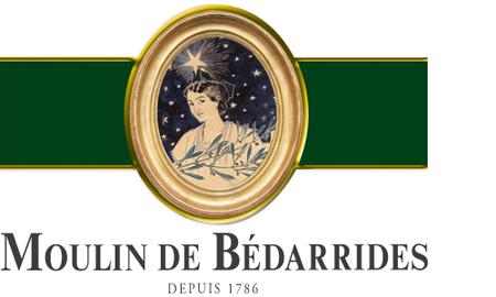 Logo Moulin de Bedarrides