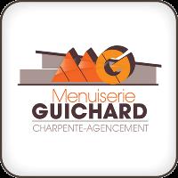 Logo Guichard Menuiserie