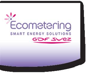Logo Ecometering
