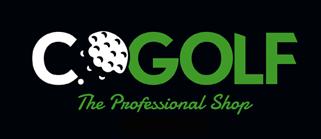 Logo CO Golf