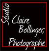 Logo Photographe Claire Bollinger