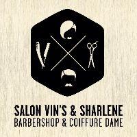 Logo Vin'S et Sharlene