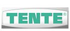 Logo Tente Polyurethane Parts