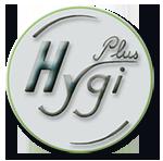 Logo Hygi Plus