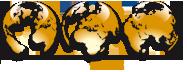 Logo Atelier des 3 Mondes