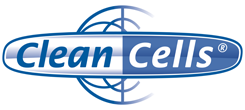 Logo Clean Cells