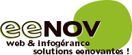 Logo Eenov