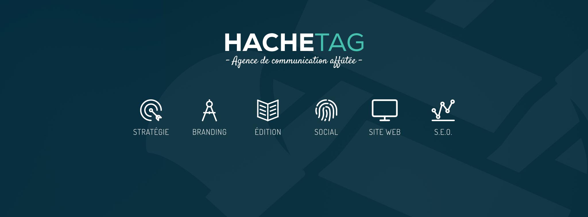 Hachetag