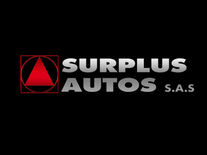 Surplus Autos SAS