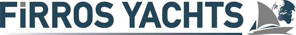 Logo Firros Yachts