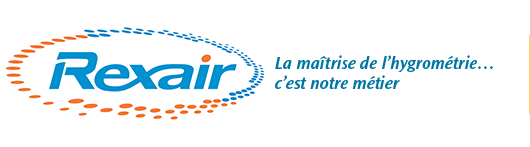 Logo Rexair