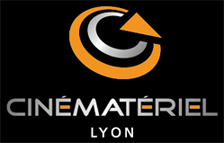 Logo Cinemateriel