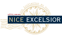Logo L'Hoteliere Excelsior