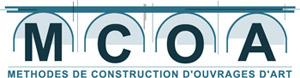 Logo Mcoa Methode Construction Ouvrage Art