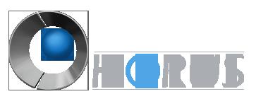 Logo Horus Securite